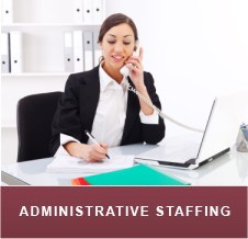 Administrative Staffing